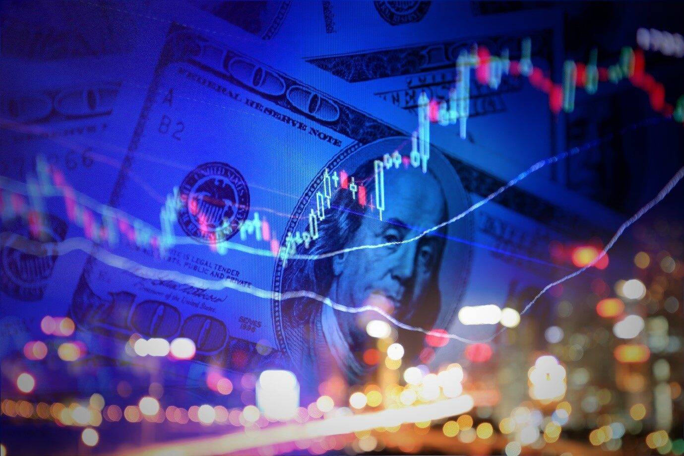 US Dollar continues slide