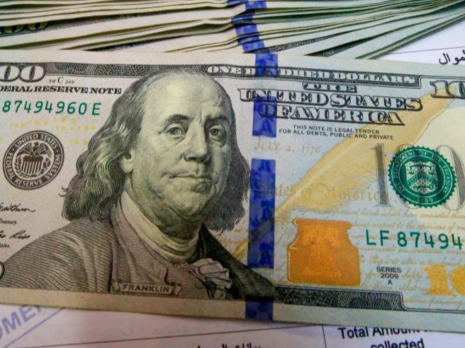 美国5月非农前,美元大涨,上行趋势是否会持续?