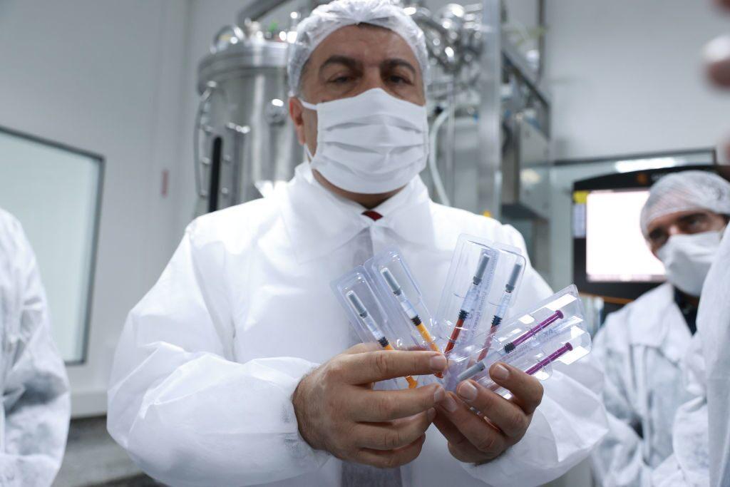 Vaccine delays rattle risk buyers