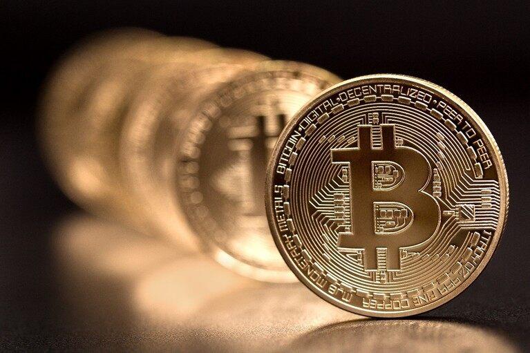 Bitcoin breakout alert