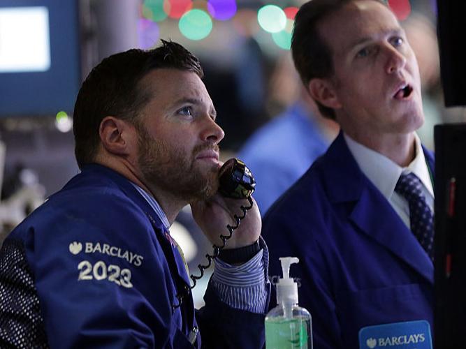 Negative feedback loop in global equities halted for now