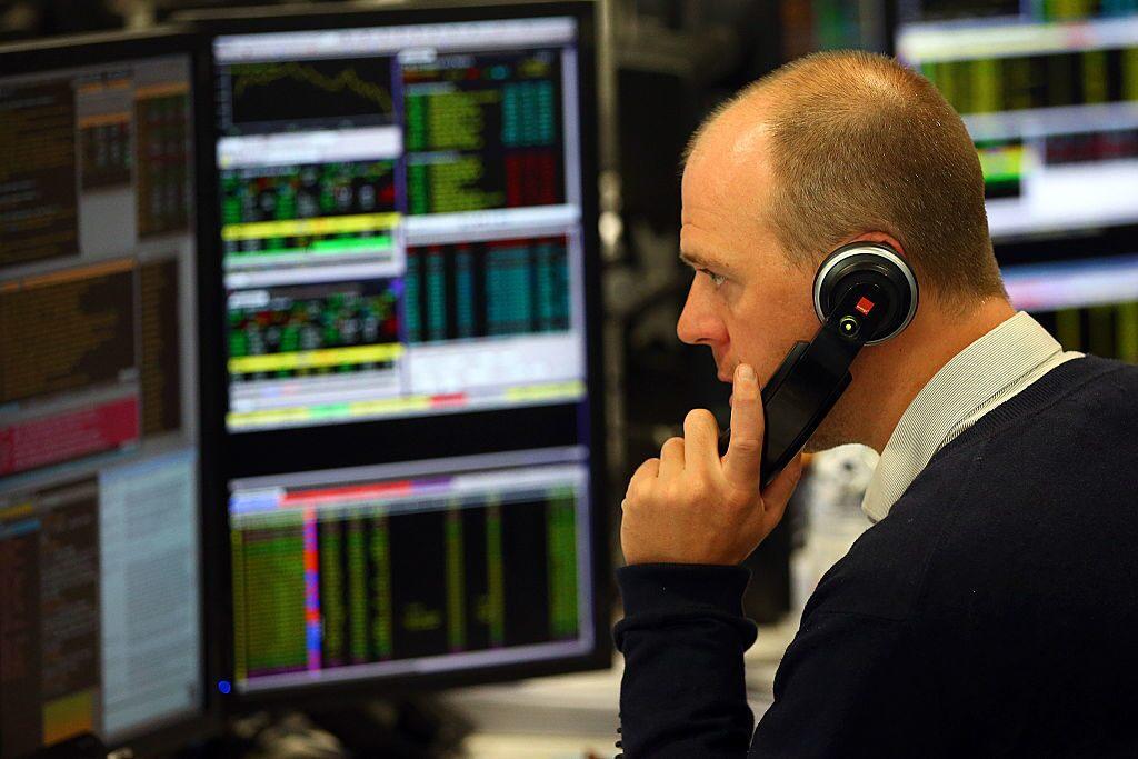 European markets stabilise