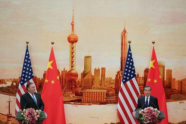 US-China trade spat eases, Tesco exits mortgage market