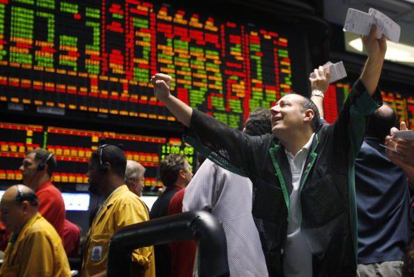 Health woes rock sentiment, dollar pops, gold drops