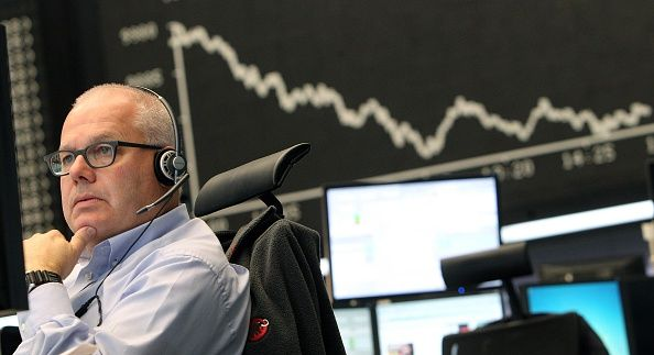 Eurozone suffers on health fears, William Hill rockets