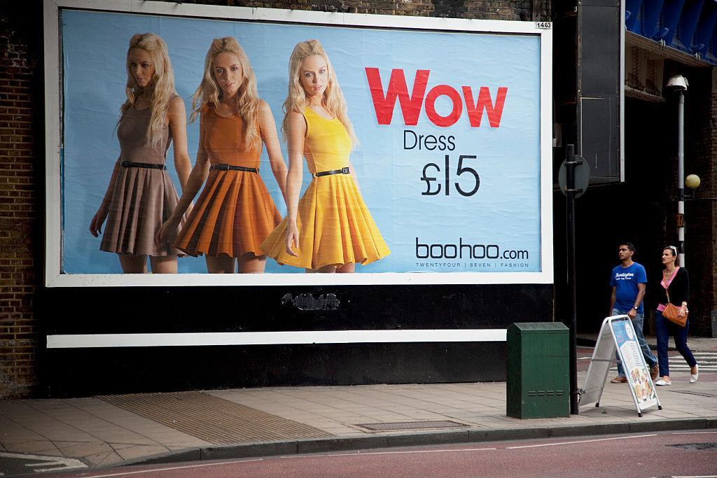 Boohoo share price: Boohoo increases guidance, boosts profit