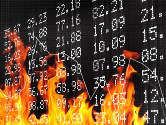 La cotización del Dow Jones se desliza con el inicio de la temporada de resultados