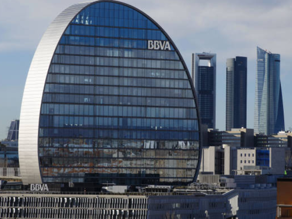 El BBVA se dispara en Bolsa: ¿Es la hora de hacer trading en los Bancos?