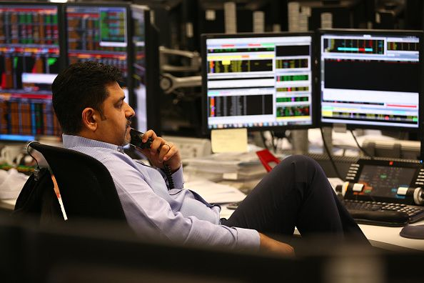 Saudi attack weighs on stocks, oil in demand
