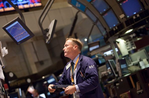 Stocks surge on record US jobs report, Tesla accelerates