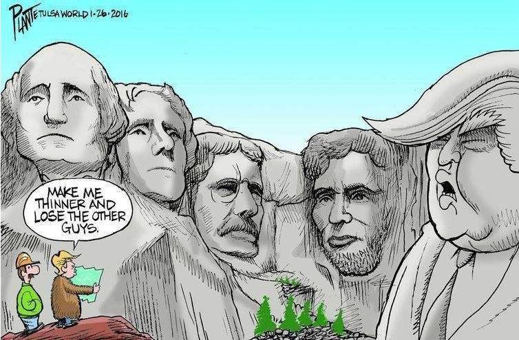 中期选举前的市场平衡