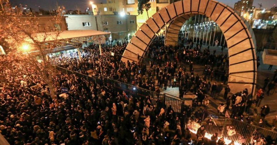 1月13日---1月17日一周市场前瞻(伊朗颜色革命风险急升  黄金梅开二度?)