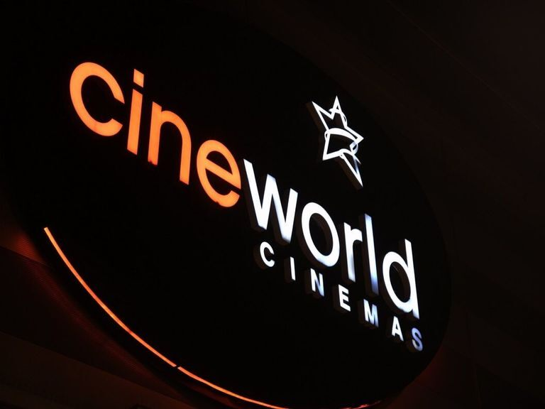 Cineworld share price slips on X-rated $2.6bn loss