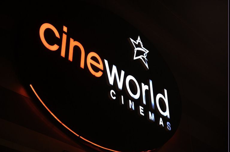 Cineworld in a fight to survive after slipping to a $1.6bn loss