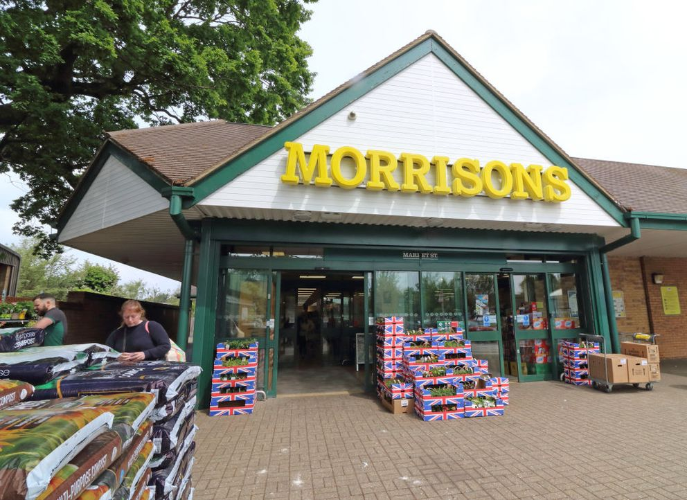 Can half-year results boost Morrisons' share price?