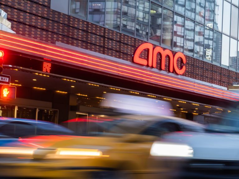 Will the AMC share price keep rolling after Reddit boost?