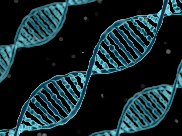 Can the ARK Genomic Revolution ETF reverse its downtrend?