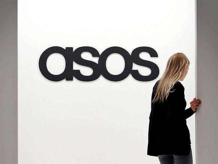 Is the ASOS share price making a comeback?