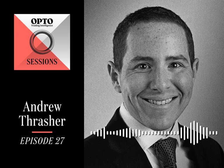 Opto Sessions: Andrew Thrasher's hot take