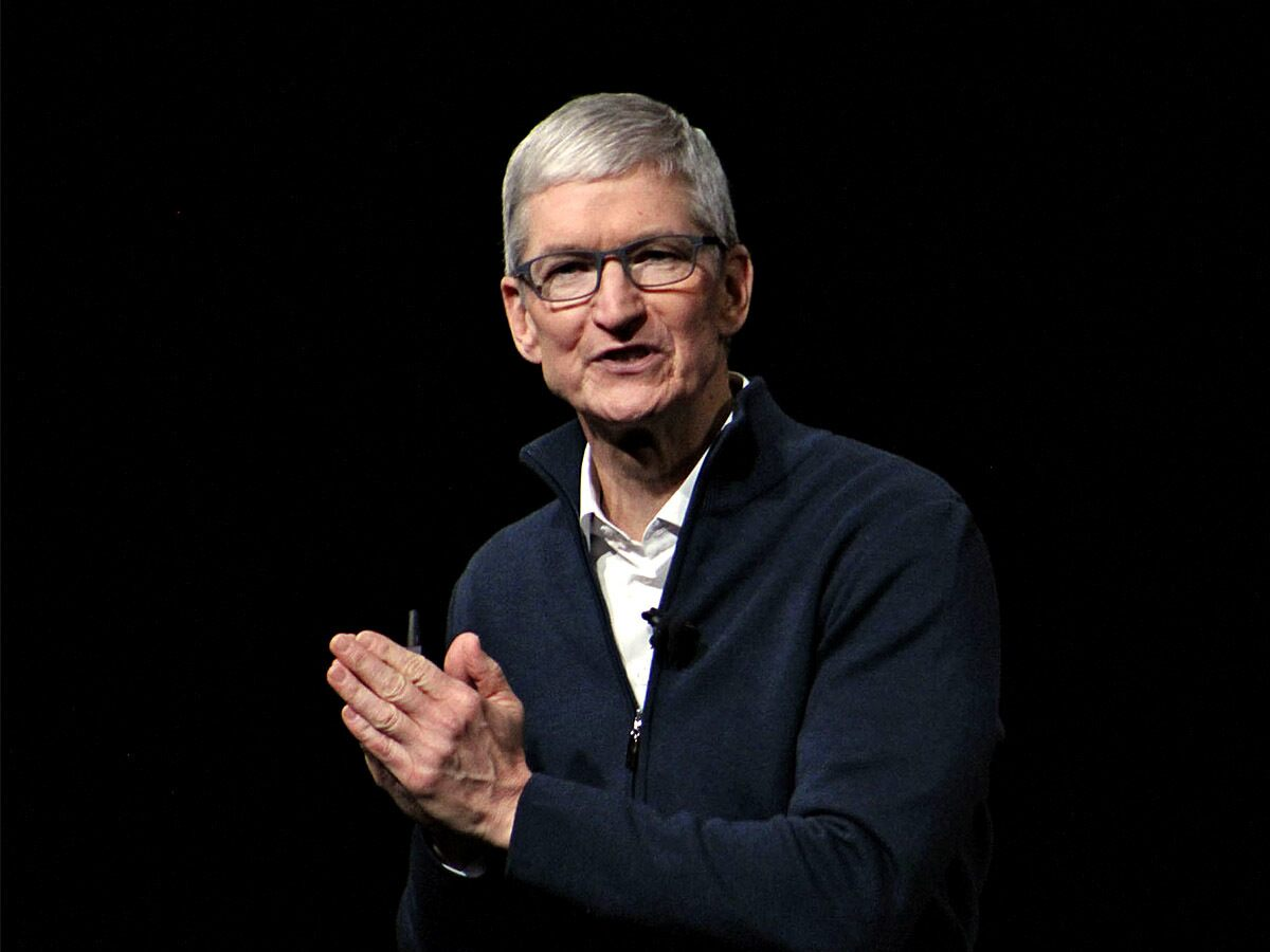 Can a new silicon chip power Apple's share price?