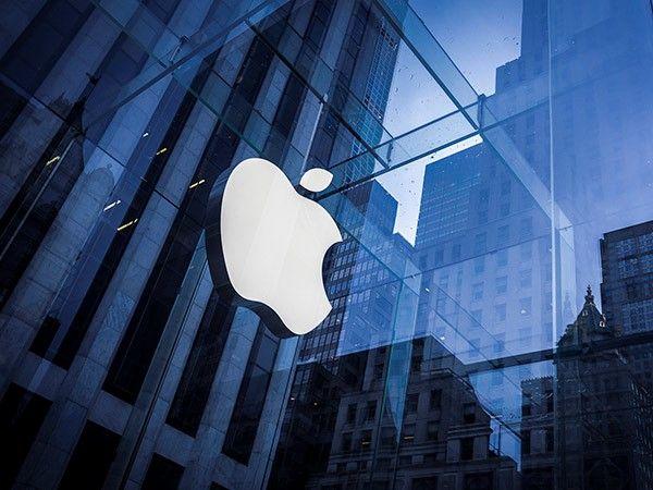 Wie Tesla und BYD? Apple Aktie vor Knall nach oben?