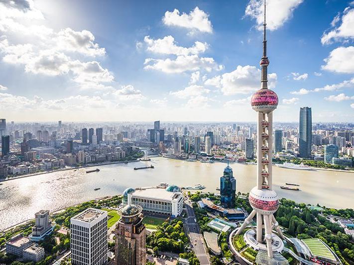 China trade mixed ahead of US CPI and Fed minutes