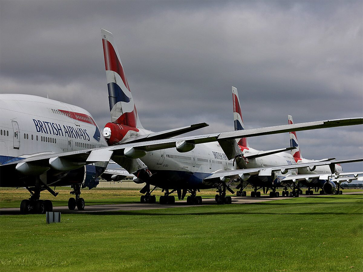Is the only way up for IAG's share price?