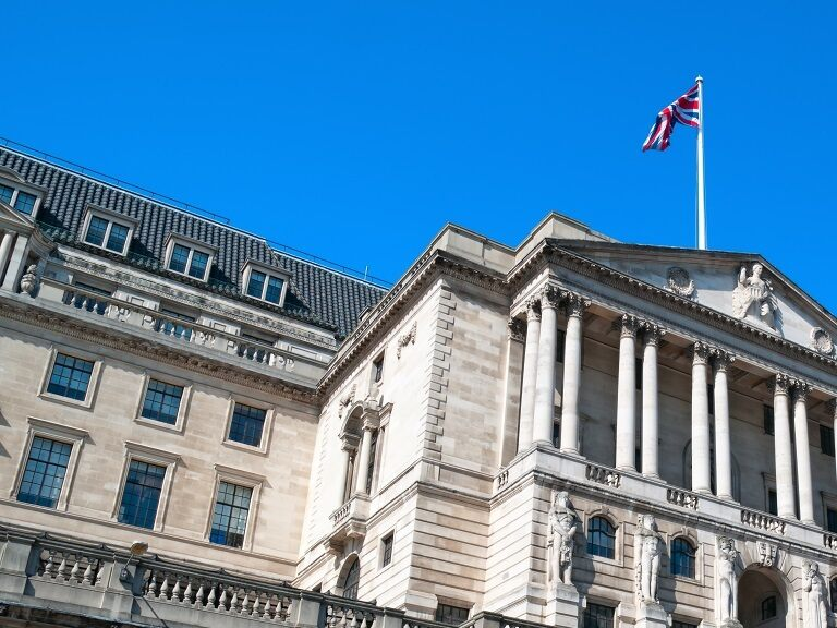 Bank of England in focus on possible taper talk