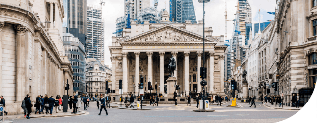 Bank of England cuts rates by 50bp, all eyes on Budget