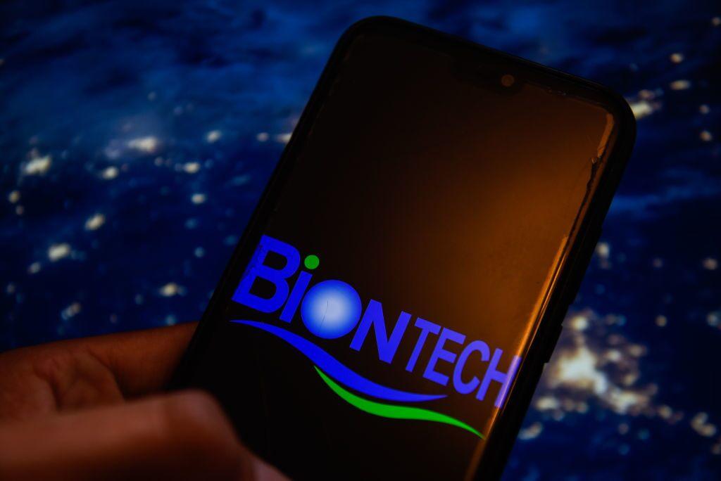 BioNTech Aktie: Sie kaufen sie aktuell hoch!