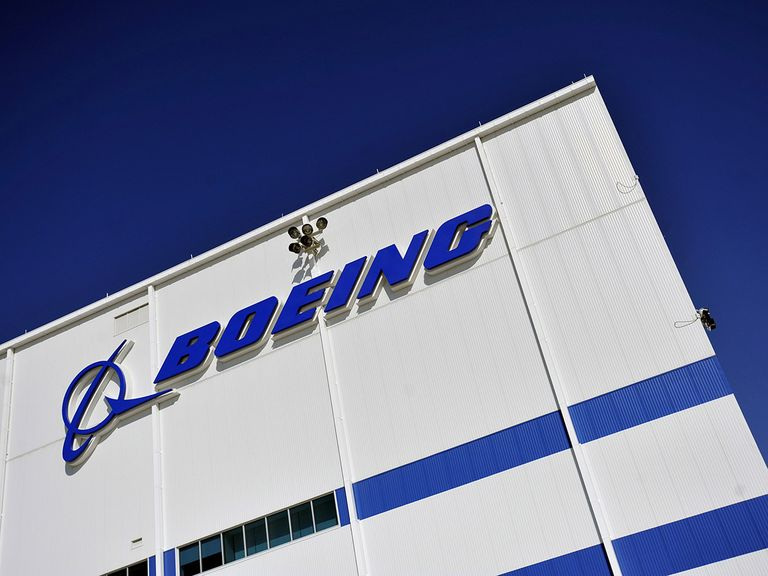 Boeing share price: is this as bad as it gets?