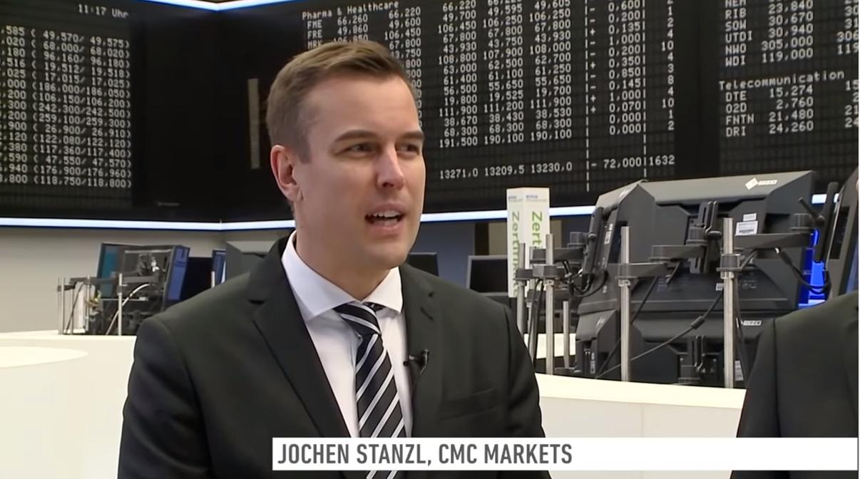Konjunktur-Wachstum in 2020: Auf die Aktie, fertig, los?