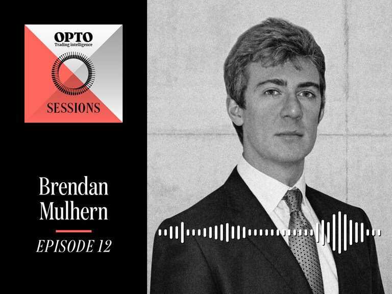 Opto Sessions: Brendan Mulhern on developing a macroeconomic strategy
