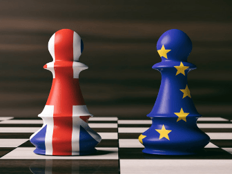 FTSE 100 continues to outperform despite France trade deal veto threats