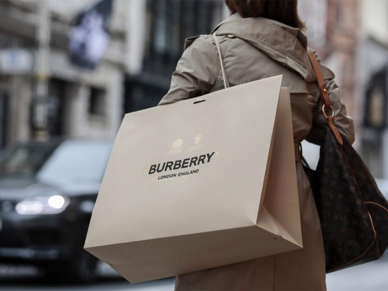Burberry share price: what to expect in Q3 earnings