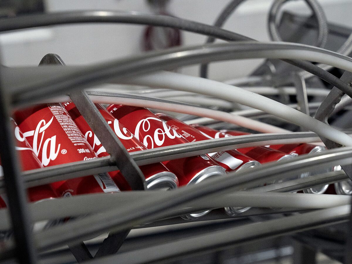 Will Coca-Cola's share price fizz on Q2 earnings?
