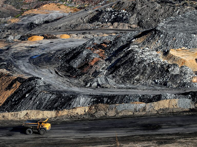 Can Coal to Zero help mining become more ESG-friendly?