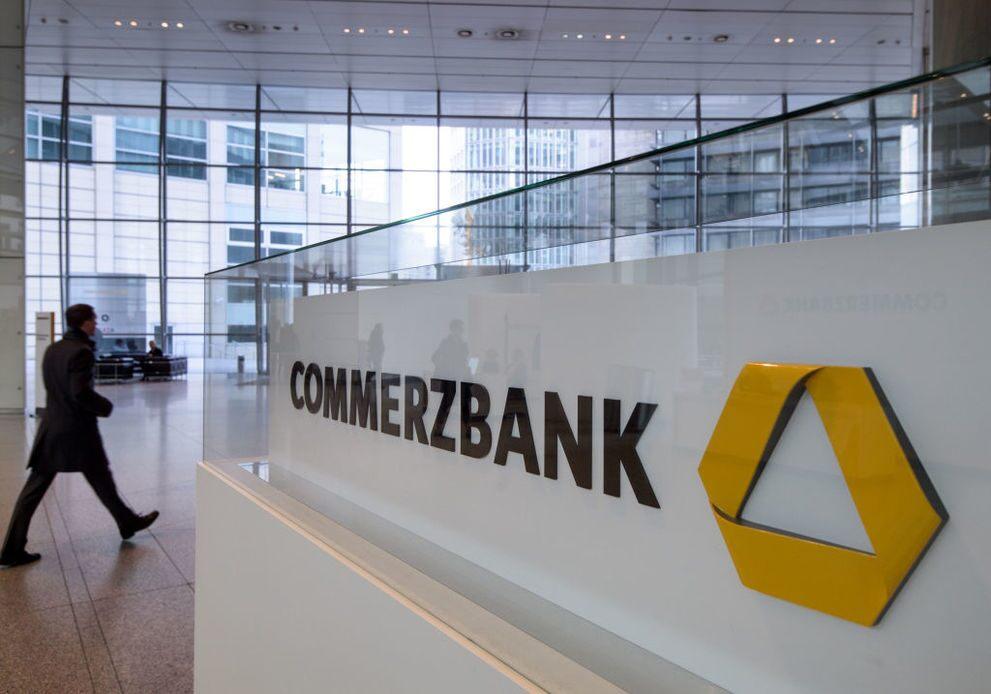 Commerzbank Aktie – Wird das Papier jetzt richtig heiß?