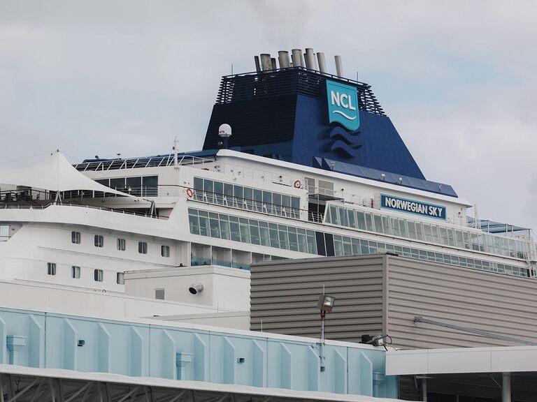 How coronavirus sank Norwegian Cruise Line, Carnival and Royal Caribbean's share prices