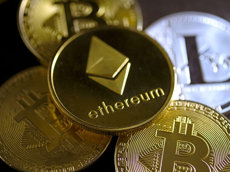 Ethereum hits new high as blockchain miner Argo posts record revenue