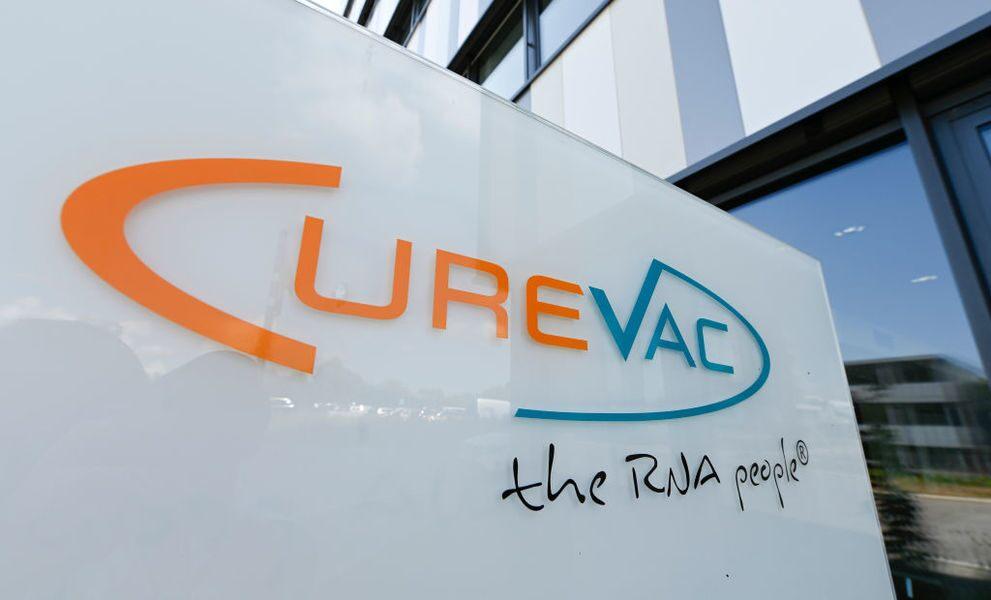 CureVac Aktie schießt nach positiven Daten hoch