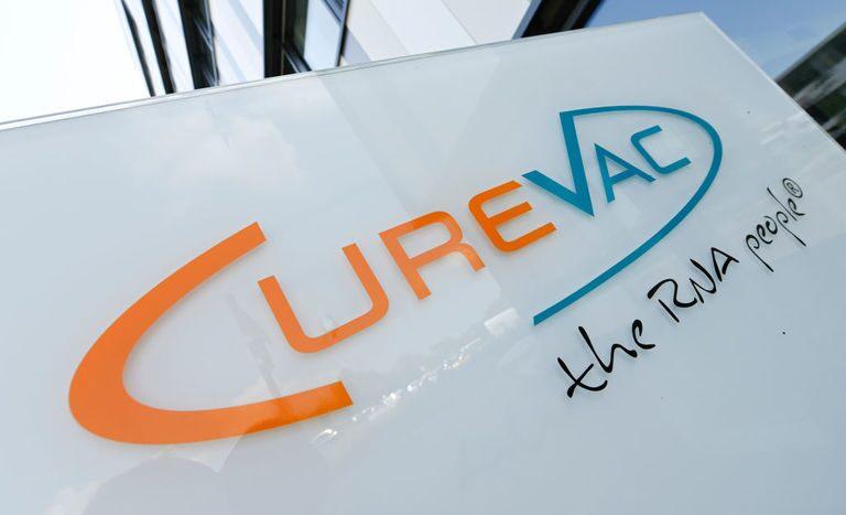 CureVac-Aktie – Hält die Unterstützung?