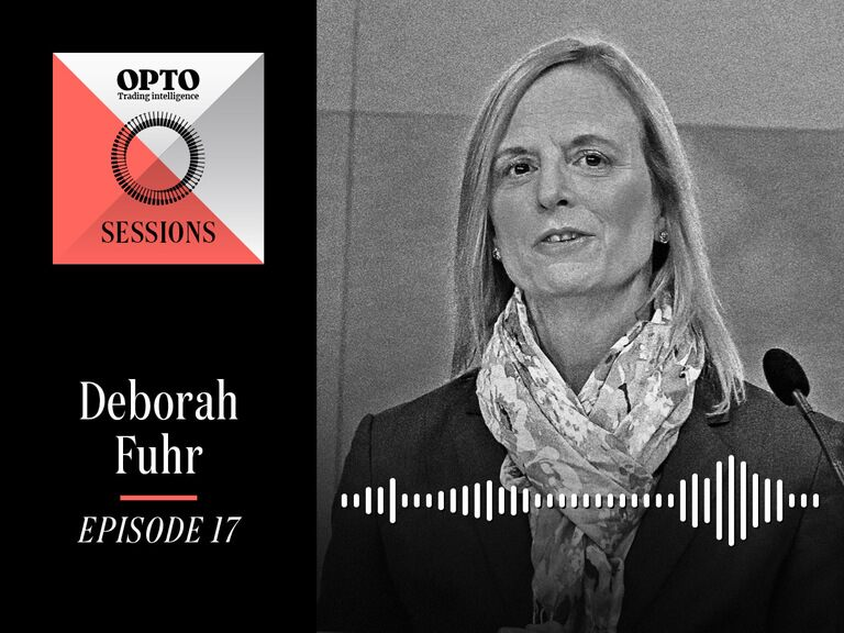 Opto Sessions: Deborah Fuhr on the popularity of ETFs
