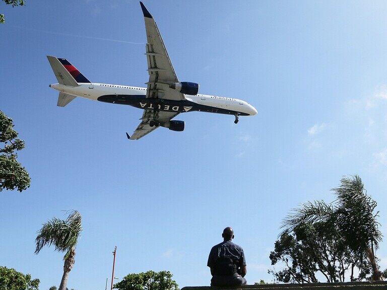 Will Delta Airlines' share price take-off on September quarter earnings?