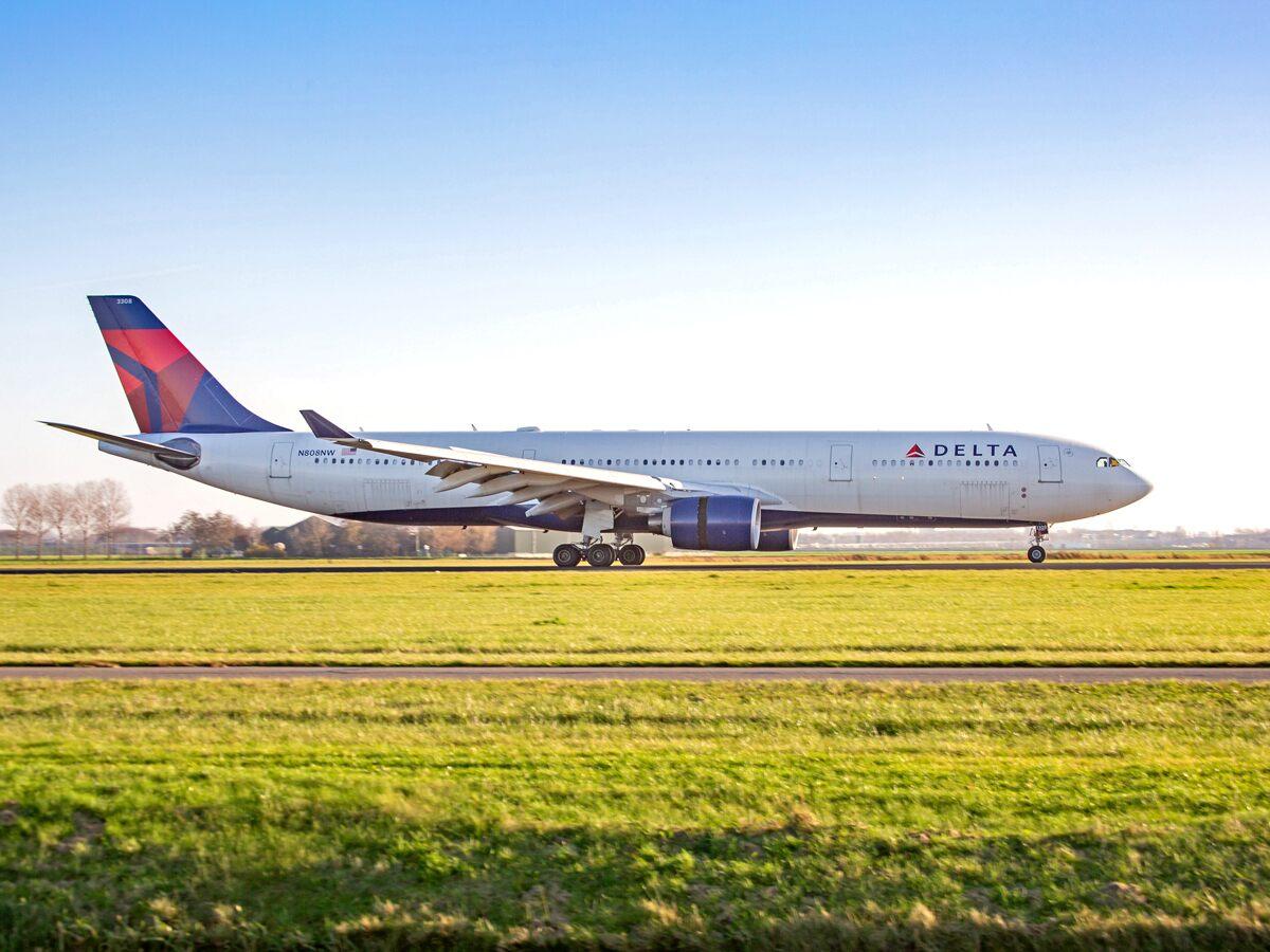 Will quarantine-free flights send Delta's share price higher?