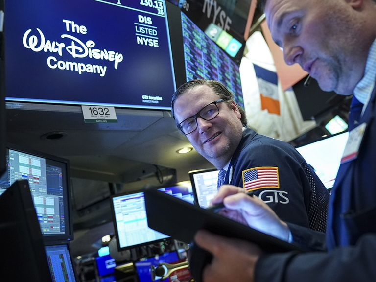 Streaming Stocks To Watch: Disney and Roku