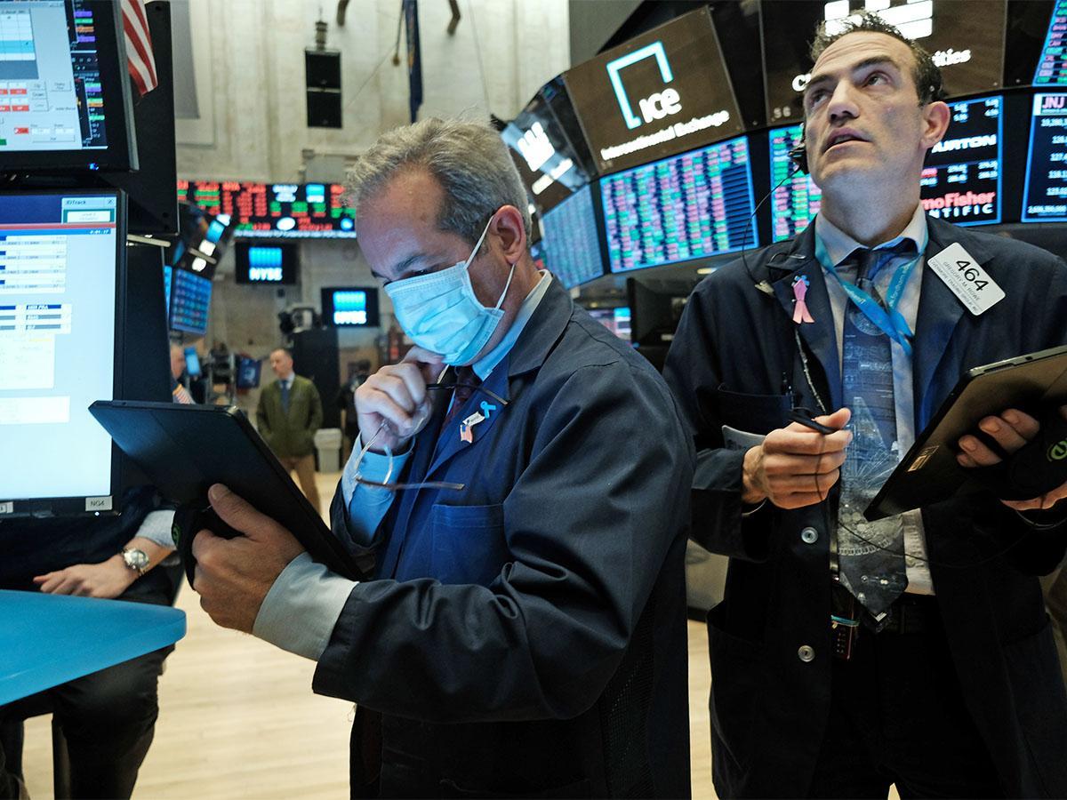 Coronavirus: Will the S&P 500 and Dow Jones drop further?