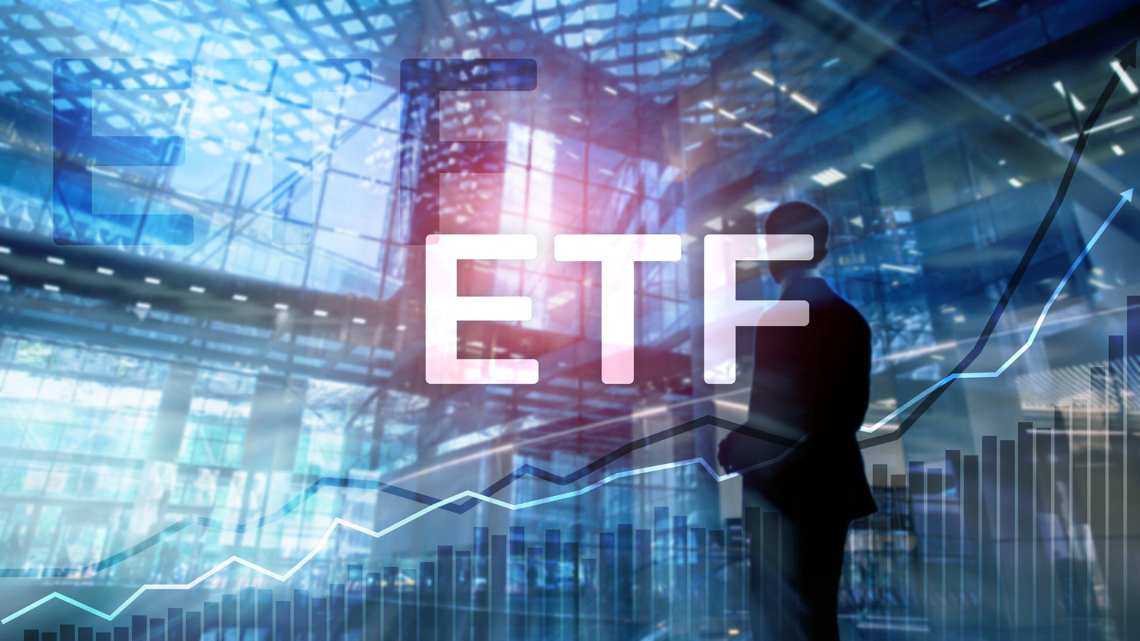 ETF-rapport maj