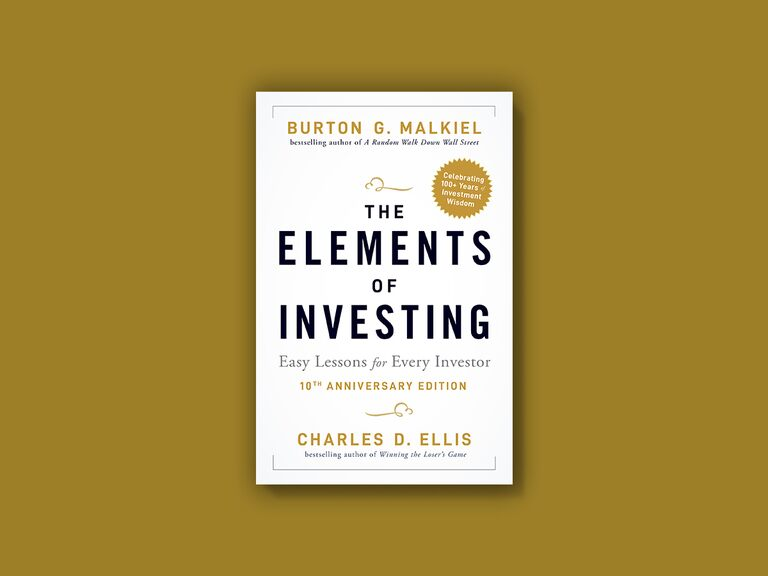 Trader Tales: Charles Ellis and Burton Malkiel's Elements of Investing
