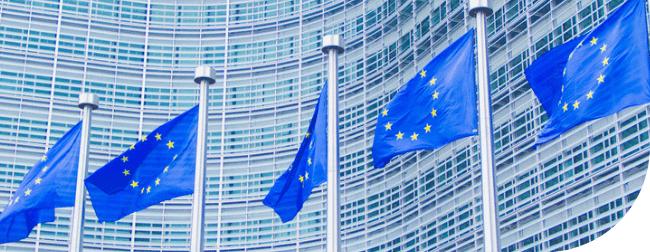 European stocks slide on antiviral setback, EU Summit disappointment